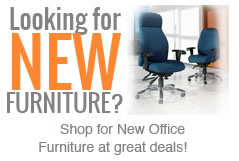 Looking for New Furniture